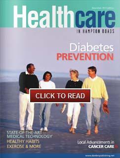 Healthcare In Hampton Roads