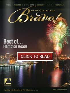 Hampton Roads Bravo
